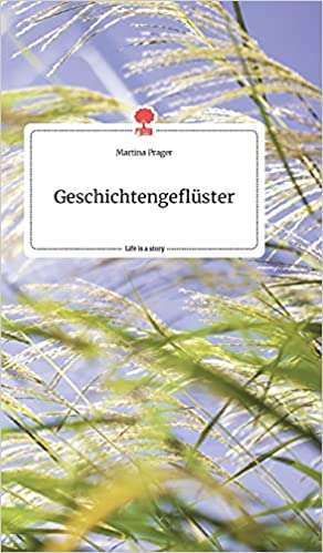 Martina Prager - Geschichtengeflüster